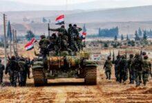 صورة خبير استراتيجي: ما يخفيه الجيش السوري أعظم