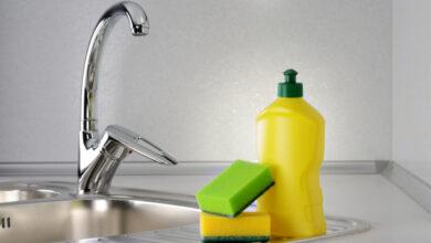 """صورة استخدامات صابون الأطباق لا تقتصر على تنظيف الصحون.. إليك 15 """"استعمالاً أخرى"""