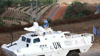 صورة CNN نقلا عن اليونيفيل: إصابة عدد من جنودنا جروح بعضهم خطيرة وتضرر سفينة لنا بانفجار بيروت