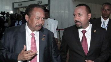"""صورة إثيوبيا توجه خطاباً شديداً لمصر بسبب """"قاعدة الصومال العسكرية"""".. أديس أبابا: """"مصالحنا خطوط حمراء"""""""