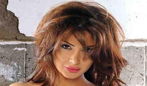"""صورة """"شاهد"""" فيديوهات جنسية لـ دانا جبر على موقع إباحي والفنانة السورية في ورطة كبيرة!"""