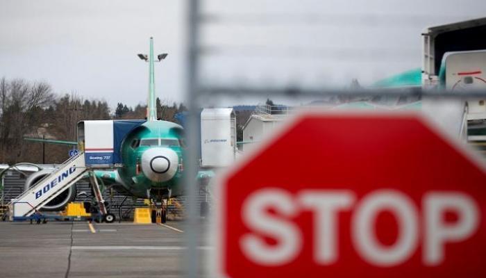 """صورة تهمة جديدة تضع بوينج أمام القضاء.. فتش عن """"ماكس 737"""""""