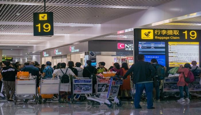صورة الصين تفتح أبوابها لجميع الأجانب بشروط