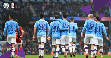 صورة مانشستر سيتى يواجه ليستر بـ13 لاعبا اليوم فى الدورى الإنجليزى