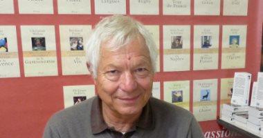 صورة وفاة الكاتب الفرنسى دينيس تيليناك عن عمر ناهز 73 عاما