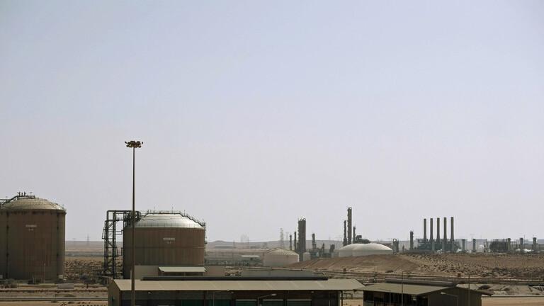 """صورة """"الوطنية للنفط"""" في ليبيا تتوقع وصول إنتاج الخام خلال أيام إلى 260 ألف برميل يوميا"""