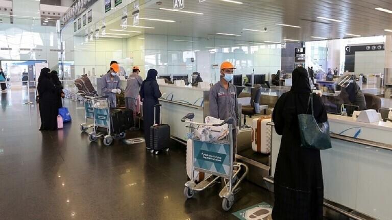 صورة السعودية تعتزم استئناف إصدار التأشيرات السياحية مطلع العام الجديد