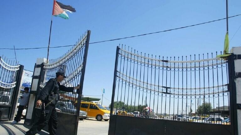 صورة الأمن المصري يفرج عن 3 فلسطينيين