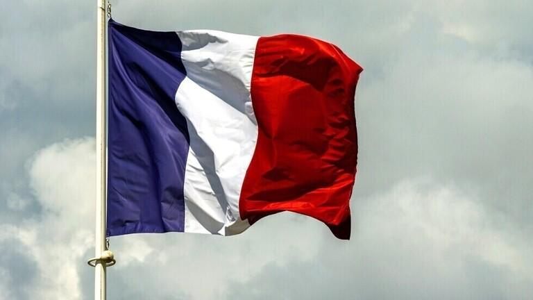 """صورة وزير الداخلية الفرنسي: بلادنا """"في حرب ضد الإرهاب الإسلامي"""""""