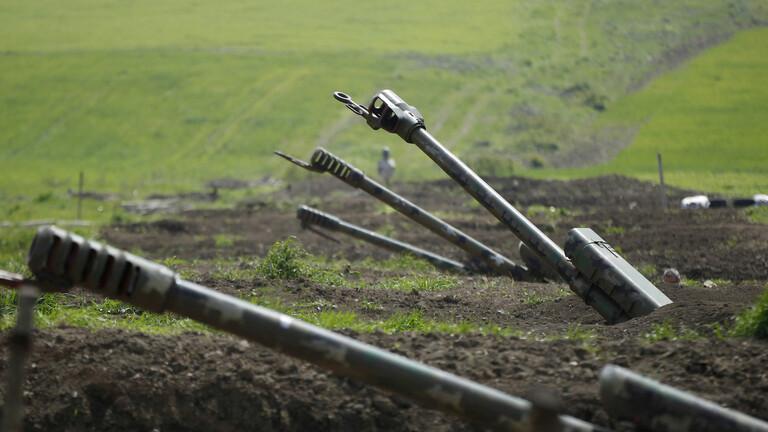 صورة أذربيجان: مقتل 5 أشخاص من عائلة واحدة بقصف أرميني