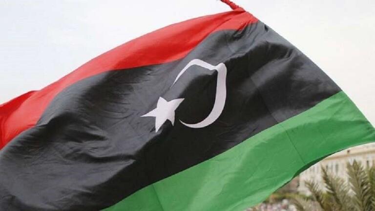 صورة إعادة فتح المجال الجوي بين ليبيا وتونس اعتبار من أكتوبر