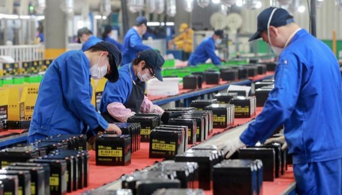 صورة المارد الصيني أقوى من كورونا.. أرباح الشركات تحقق رباعية الصعود
