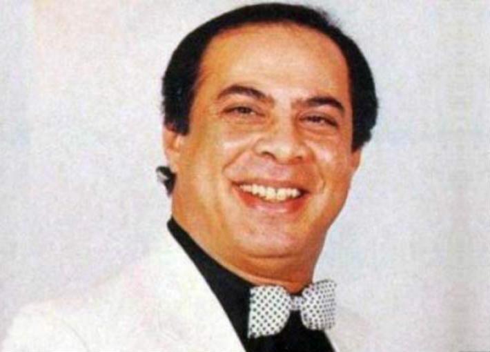 صورة المنتصر بالله الذي تعرض للظلم بسبب علاقته بمبارك