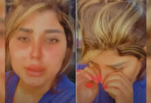 """صورة الفاشینیستا الكویتیة سارة الكندري """"كسرت كلمة"""" زوجها بعد خروجها من السجن وهذا ما فعلته"""