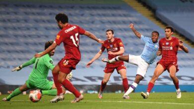 صورة مواعيد مباريات الجولة السابعة في الدوري الإنجليزي الممتاز