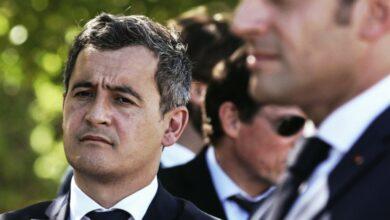 صورة جدّه مسلم وحارب العرب.. الوزير الفرنسي الذي يعادي المسلمين