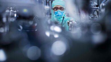 """صورة الكشف عن المرض الذي يقلل خطر الإصابة بفيروس """"كورونا"""""""