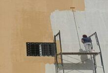 صورة وداعا لأجهزة التكييف.. طلاء جديد يبرّد المباني