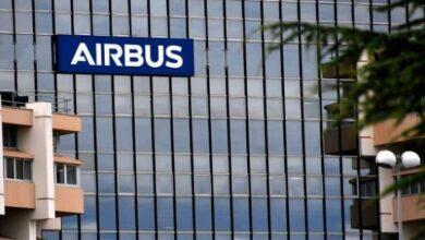 صورة إيرباص تتحدى كورونا.. تعتزم زيادة إنتاج طائرتها الأكثر مبيعا