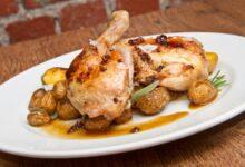 صورة صينية دجاج اليوم بالزبادي