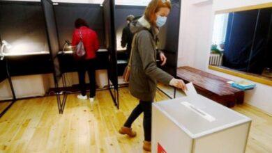 صورة المعارضة تتصدر نتائج انتخابات ليتوانيا