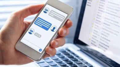صورة الذكاء الاصطناعي الجديد من فيسبوك يُترجم 100 لغة