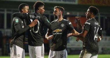صورة مانشستر يونايتد يواجه تشيلسي في قمة الجولة السادسة من الدوري الإنجليزي