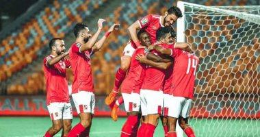 صورة كل أهداف الجمعة.. الأهلى فى نهائي أفريقيا وسقوط أستون فيلا بالدوري الإنجليزي