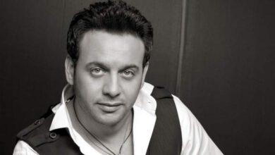 صورة إلغاء حفل مصطفى قمر في مهرجان الجونة السينمائي بسبب محمد زيدان