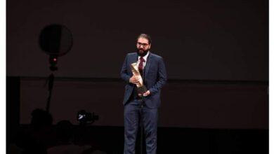 صورة مخرج فلسطيني يفوز بجائزة مينا مسعود في مهرجان الجونة