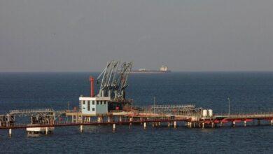 صورة ميناء السدرة الليبي يستأنف العمل غدا السبت