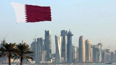 """صورة القناة """"13"""" الإسرائيلية: الدولة التالية على خط التطبيع هي قطر"""