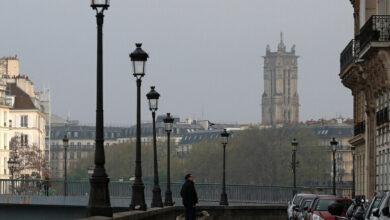 صورة فرنسا تسجل رقما قياسيا جديدا بإصابات كورونا