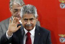 صورة فييرا يكتسح انتخابات بنفيكا