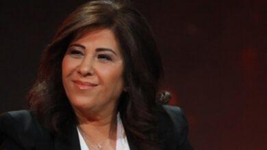 صورة بالفيديو : ليلى عبد اللطيف تلاقي 'حايك' في توقعات منها مفرحة ومنها مرعبة