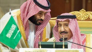 صورة سببوا إفلاسه.. رائد أعمال بريطاني يقاضي أفراداً من العائلة المالكة السعودية