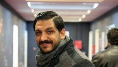 صورة بعد الضجة الكبيرة التي أثارها بسبب قطعه الإتصال مع أحلام التميمي..معاذ العمري يفجّر مفاجأة-بالفيديو