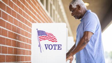 صورة إقبال تاريخي على التصويت.. كيف أشعلت المناظرة الأخيرة السباق؟