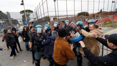 صورة لماذا يلجأ الناس في جنوب إيطاليا للمافيا خلال الموجة الثانية من الجائحة؟